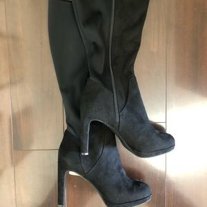 Black boots! Brand new with tags on